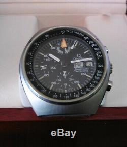 Omega Speedmaster Chronographe Mark 4.5 Homme Années 1970 Automatique
