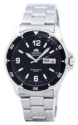 Orient Diver Mako II automatique 200M FAA02001B9 montre homme