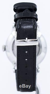 Orient Star automatique Power Reserve Japon fait SEL09004W0 montre homme