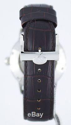 Orient Star classique automatique Power Reserve SAF02005S0 montre homme