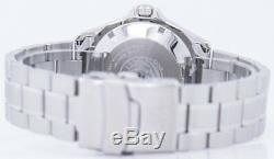 Orienter le Ray Raven II automatique 200M FAA02006M9 montre homme
