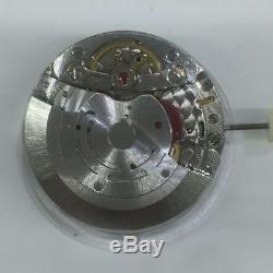Pièces de mouvement automatique hommes montre-bracelet 3135 SH12 China Shanghai