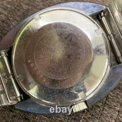 Rado Balboa Date Automatique Vintage Hommes Montre wl18854