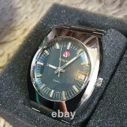 Rado Esel 11022 Automatique Vintage Montre wl4956