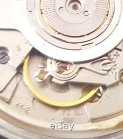 Rare montre ZENITH DEFY automatique 200m montre de plongée DIVER ZENITH HOMME