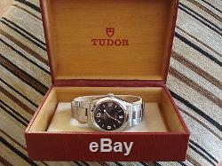 Rolex Tudor Prince automatique homme