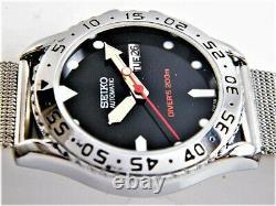 SEIKO 5 6309 montre homme automatique 1990 SEI1060