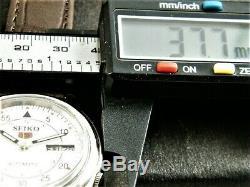 SEIKO 5 7009 montre homme automatique 1990 SEI1051