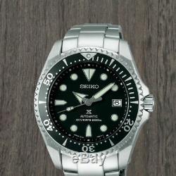 SEIKO Prospex 200M Diver automatique titane SBDC029 + Worldwide Warranty FR3