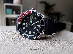 SEIKO SKX 7s26 0050 montre automatique vintage