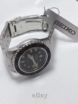 Seiko 5 SNZH57. Automatique. Custom Vintage Fifty Five Fathoms Dagaz