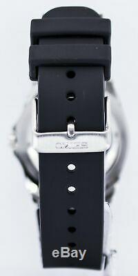 Seiko 5 Sports automatique 23 rubis Japon fait SNZF15J2 montre homme