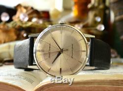 Seiko Champion Rare Vintage Automatique Montre Bracelet Diashock 17J de Japon