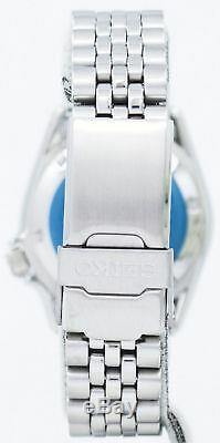 Seiko Divers automatique 200 m 21 rubis de petite taille SKX013K2 SKX013