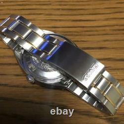 Seiko King 5625-7080 Vintage Hi-Beat Révision Date Automatique Montre Hommes