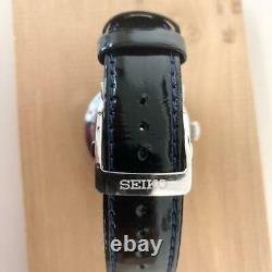 Seiko Presage SARY131 Date Power Reserve Automatique Montre Hommes Authentique