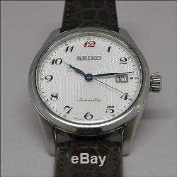 Seiko Presage SPB039J1 SPB039 Automatique Calibre 6R15 23 bijoux. Fabriqué au au