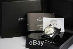 Seiko Saec005 Ananta Brightz Automatique Reserve Made In Japan