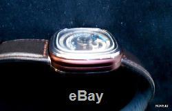 Sevenfriday-montre Automatique-serie Sf P3/02-automatic Watch-herrenuhr-orologio