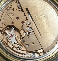 Superbe Montre Omega Genève Automatique Montre omega ancienne