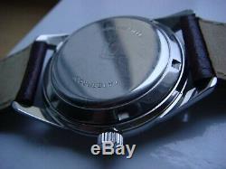 Superbe montre ancienne LIP Himalaya automatique