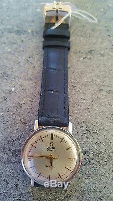 Superbe montre suisse omega geneve automatique cal 552
