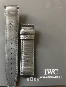 Très Belle Montre Iwc Automatique Schaffhausen Neuf