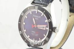 Tissot PRS 516 Montre Automatique pour homme acier parfait état complet de
