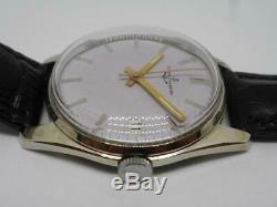 Ulysse Nardin 8360 Date Main Automatique Vintage Montre wl4773
