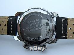 Watch Compressor Automatique Mouvement Citizen Miyota 8215 Etanche 10 Atm