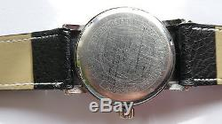 YEMA Meangraph Sous Marine Automatique 1970's Diver Watch