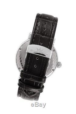 Yonger & Bresson YBH 8524-10 B Cerny Montre Homme Automatique Analogique