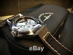 ZENO BASEL Watch automatique swiss RARE