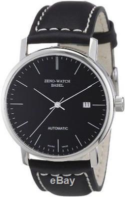 Zeno Watch Basel 3644-i1 Montre Homme Automatique Analogique