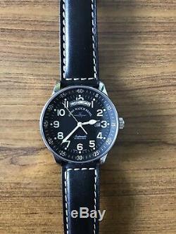 Zeno-watch Basel Flieger Automatique